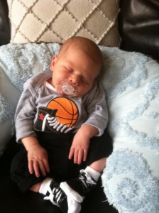 future baller, obviously