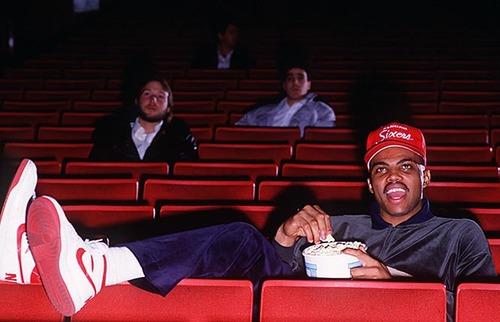Popcorn Worthy