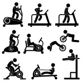 gym gym gym