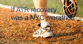 ATR Marathon Page