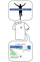 AchillesBlog.com T-shirt image small