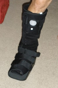 DonJoy Walking Boot